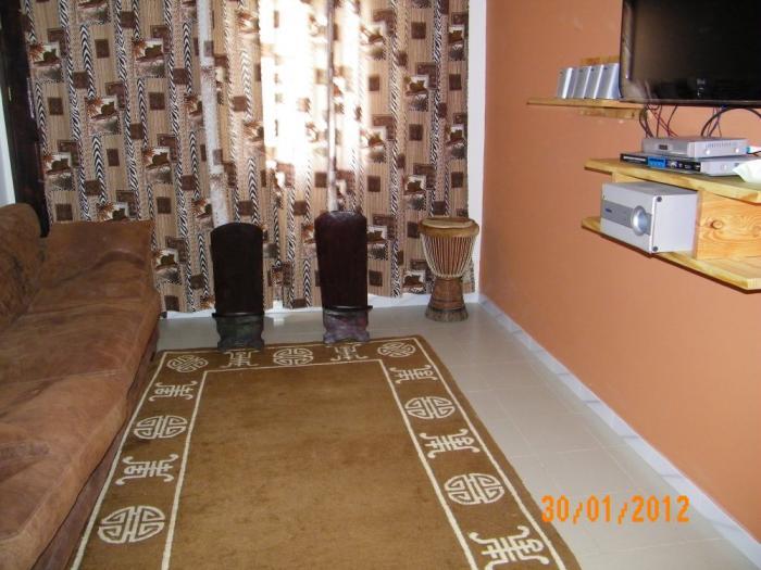 Studio meuble dakar for Meuble au senegal