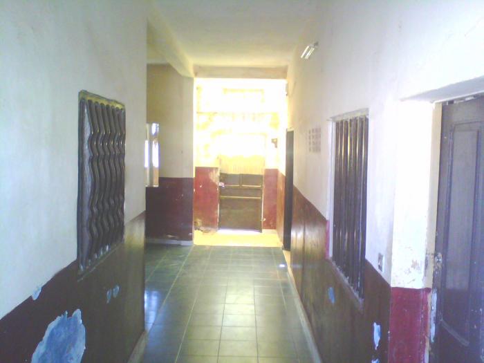 Je Vends Une Maison Habitable Située Derrière La S A E D Dans Le Quartier De Ndiloféne Elle Est Presque Neuve Mesure 20m Sur 15 M