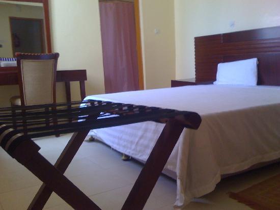 location chambre 24h dakar
