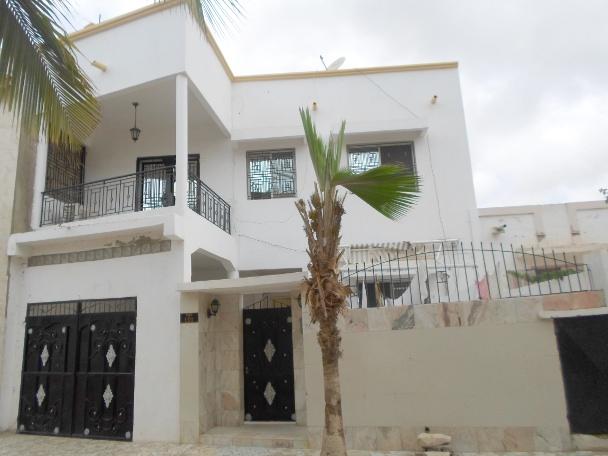 Villa Au Senegal A Vendre