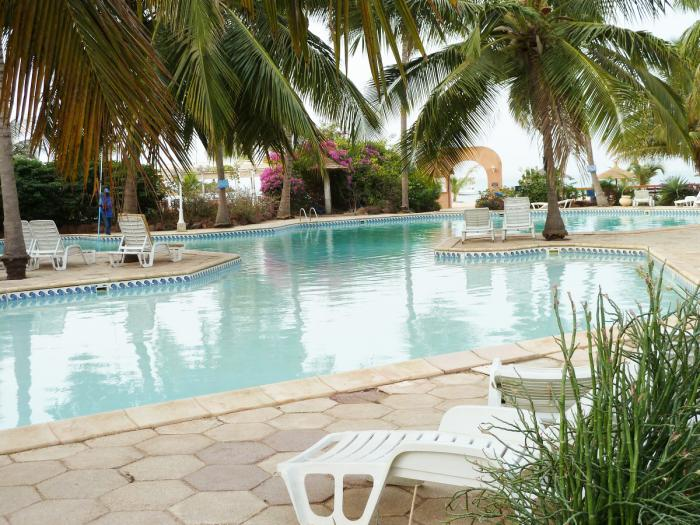 7b601e43051 Saly. Bord de mer - Loue charmante villa T2 mezzanine à partir de 140€  sem    Saly   Dakar