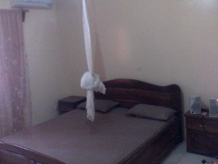 location appartement meuble ziguinchor