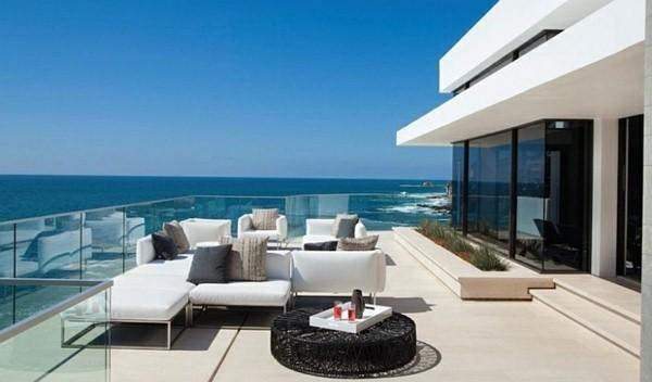Location villa avec piscine apartement meuble au almadie for Meuble au senegal
