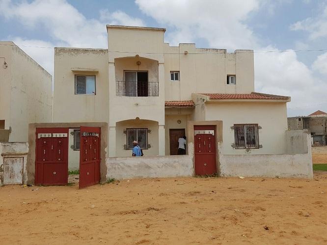 780 Credit Score >> Programme Immobilier a Dakar Thiaroye