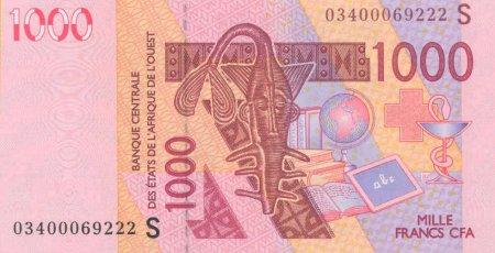 Parallèlement à Ces Quatre Nouveaux Billets Les Précédents Restent Toujours En Circulation Pour Moment