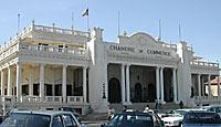 Loisirs sorties et visites dakar for Chambre de commerce dakar senegal