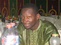 Photo de Babacar Seydi
