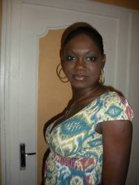 Photo de Mame Diarra Bousso Diatta