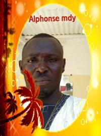 Photo de Alphonse Mendy